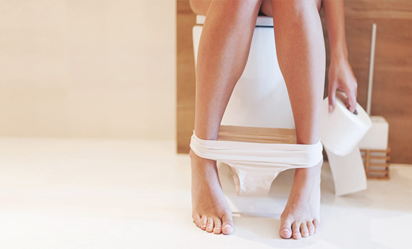 This Is Why You Have To Pee All The Time