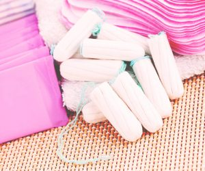 4 Eco-Friendly Alternatives To Tampons And Pads