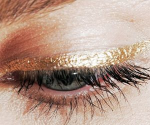 This Is The Difference Between Liquid, Gel And Pen Eyeliner