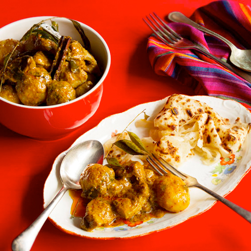 Poh ling yeows nyonya chicken curry forumfinder Images