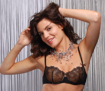 How To Choose The Perfect Bra