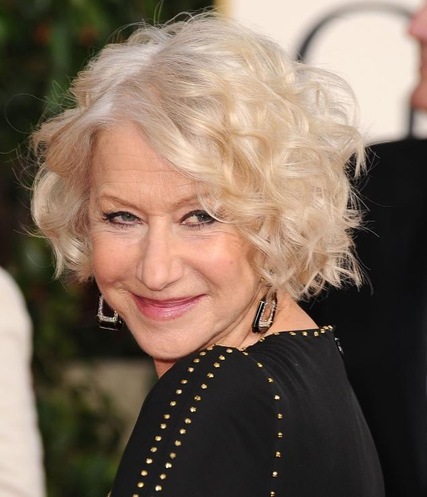 Helen Mirren S Blunt Advice To Young Women She Said