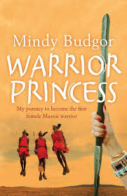 warriorprincessmindybudgor