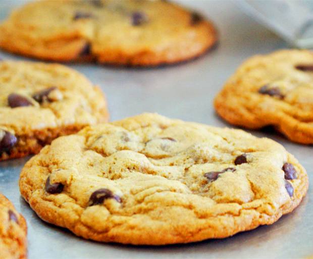 best dating new york times recipe chocolate chip cookies