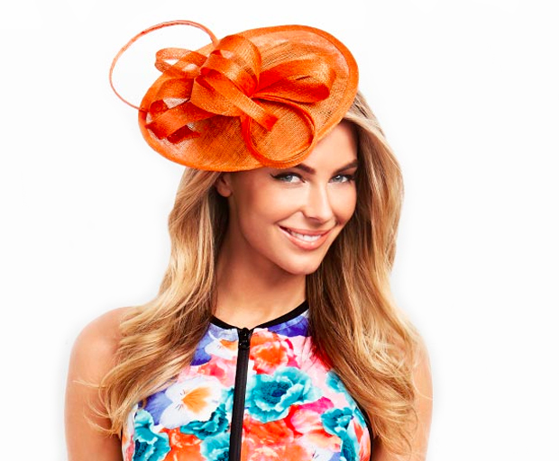 35397b8e17633 Race Day Hair Tips - SHE SAID