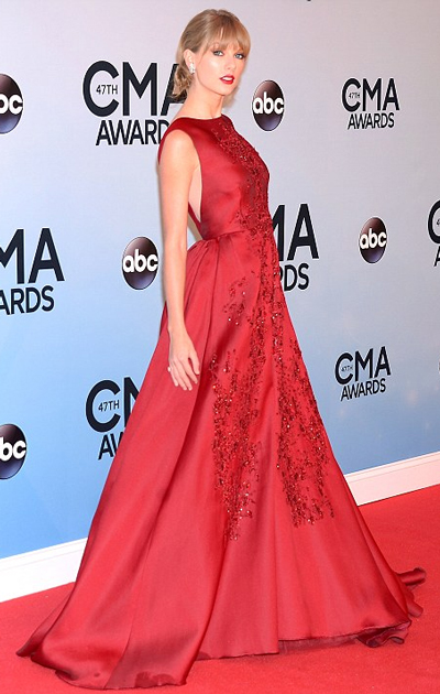This Week S Best Red Carpet Dresses She Said