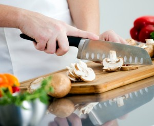 kitchen, germs, cooking, entertaining