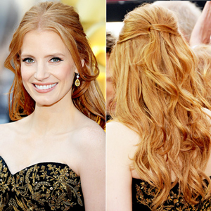 Throwback Thursday: 5 Celebrity Hairstyles for Date Night