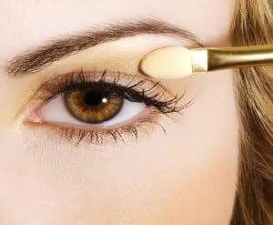 Eye Shape Makeup Tip