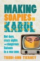 Making Soapies in Kabul
