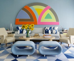 Interior Designers Spring Style