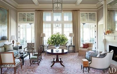 Spring Interior Designs