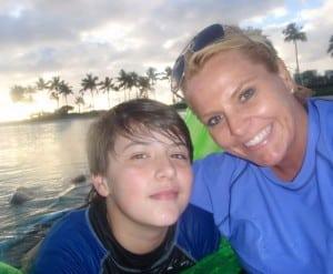 AJ Rochester, gun laws, children, parenting, protection