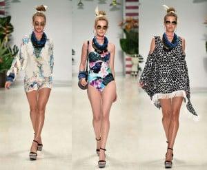 TALULAH, Fashion Week, Sydney, Australia