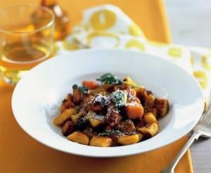 gnocchi, recipe, Matt Moran, ARIA Sydney, celebrity chef