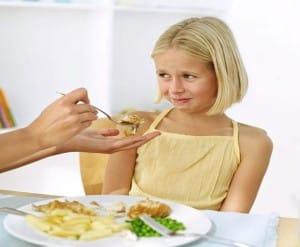parenting, vegetables, healthy eating