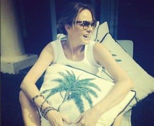 Charlotte Dawson, homewares, interiors, lifestyle, cushions, soft furnishings