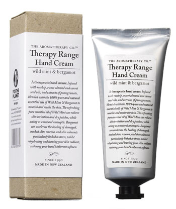 hand creams, hydrating cream, hydration, winter, skincare, The Aromatherapy Co