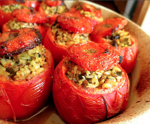 mediterranean food, healthy, recipes, salad, easy dinner ideas
