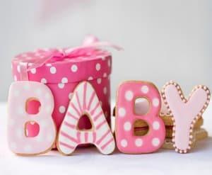 newborn checklist, baby shower, newborn, gifts