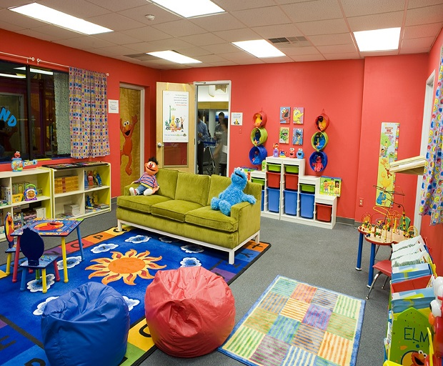 Daycare, childcare centres, toddlers, learning, development