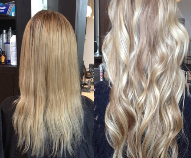 The Beginners Guide To Hair Extensions Shesaid