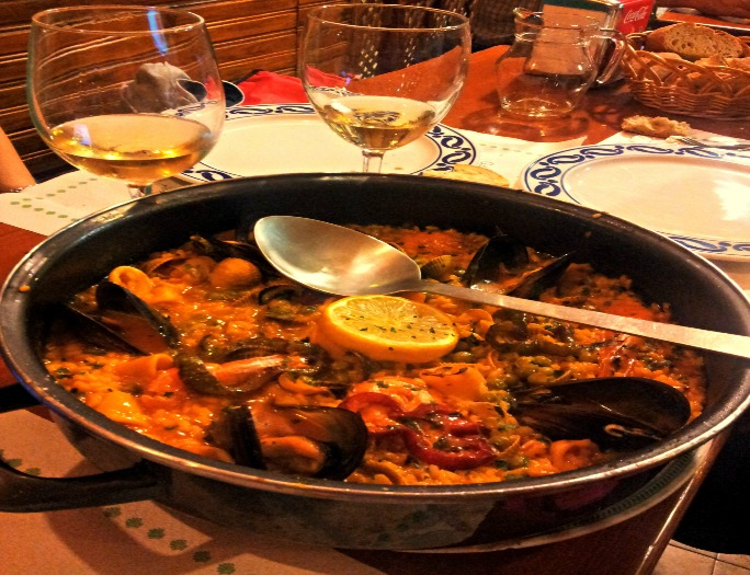 Spanish food, Spanish culture, Spain, living Spain, Spanish flavors