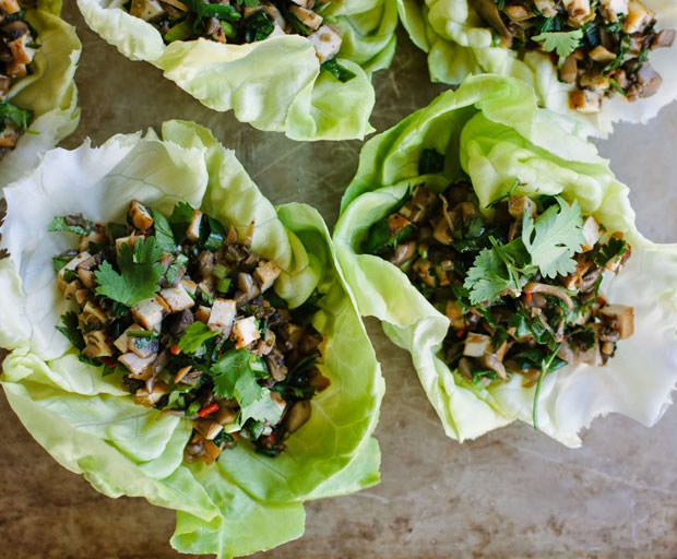 san choy bow recipe