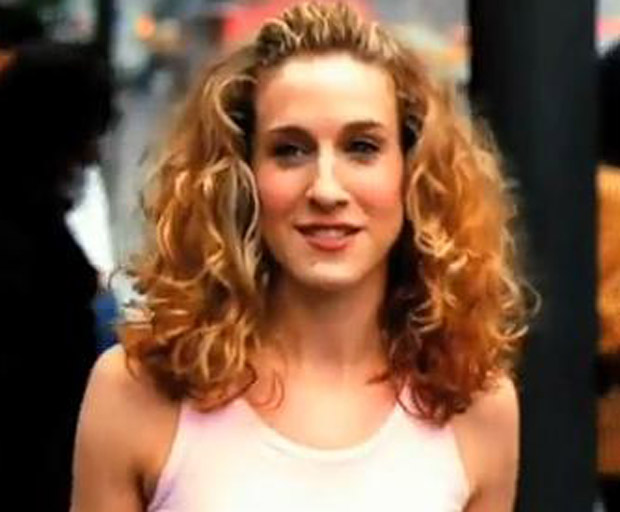 carrie bradshaw, Sarah Jessica Parker, Sex and the City