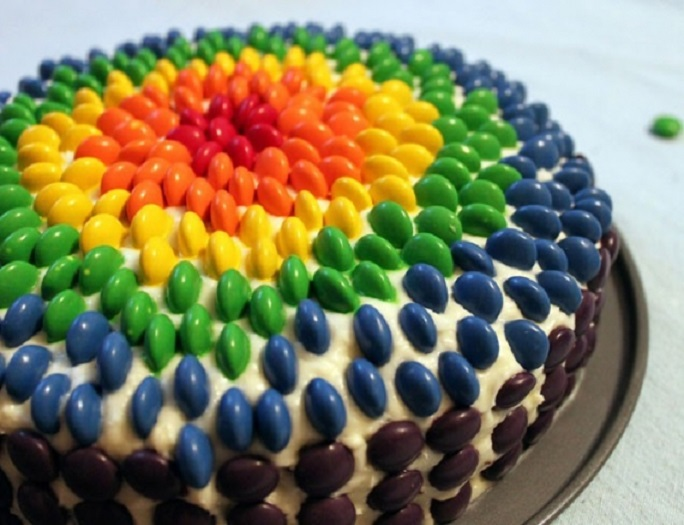 Easy Kids Birthday Cake Ideas That Never Fail She Said