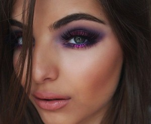 Top 3 Romantic Eye Makeup Tutorials