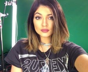 beauty, face shape, haircut styles, kylie jenner, latest hair trends