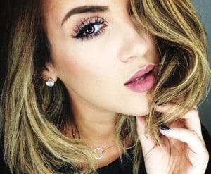 Top 3 Romantic Eye Makeup Tutorials