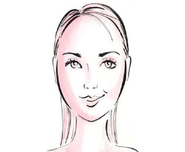 Find The Right Hairstyle For Your Face Shape - SHE\'SAID\'