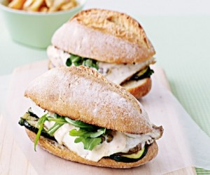 Ditch The Takeaways – Try These Homemade Fish Burgers