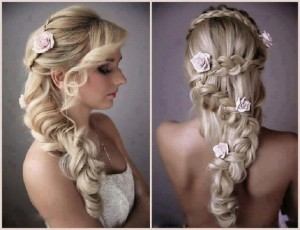 Braided Bridal Hairstyles