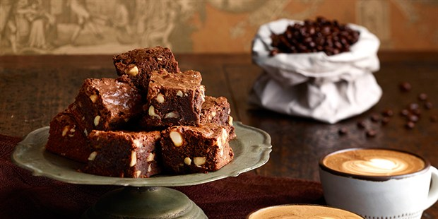 mocha, brownies, chocolate, chocolate recipes, dessert, dessert recipes