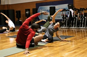 personal trainer, well-being, fitness industry, professionalism, exercise,