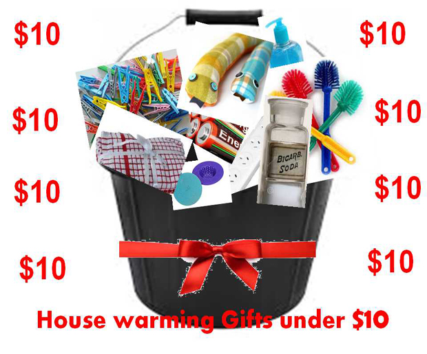 shopping, gifts, gift ideas, useful gifts, house-warming, parties, moving house