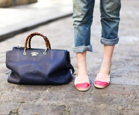 4 Ways To Wear Espadrilles
