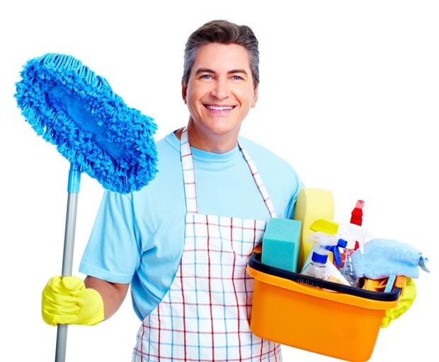 housework, gender segregation of labour, sex