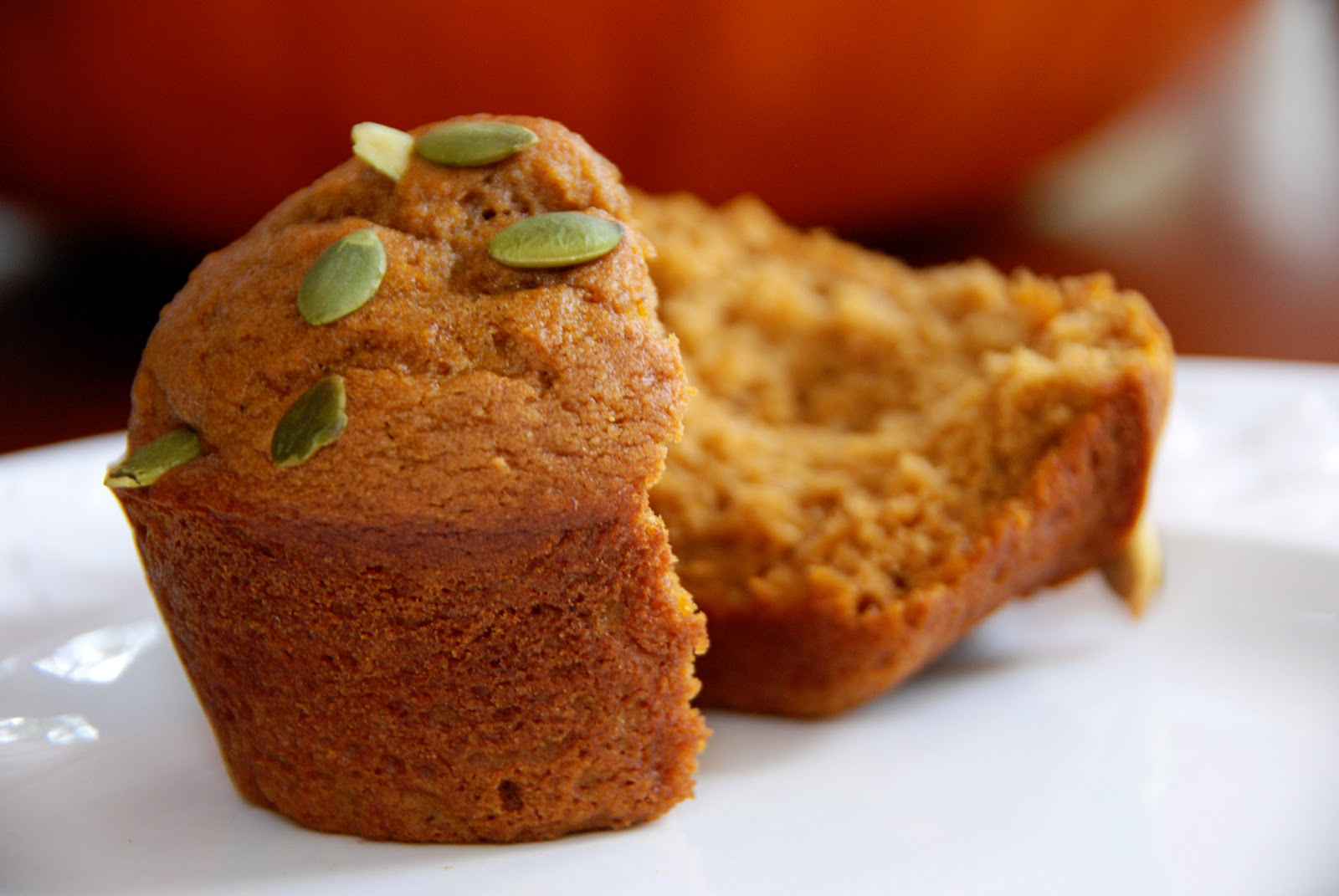 pumpkin, muffins, pumpkin muffins, healthy snack, snack food ideas, recipes for kids