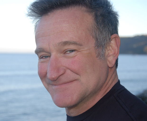 suicide, celebrity suicides, Robin Williams