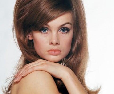 1960's Wedding Hairstyles