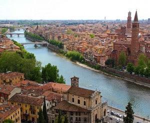 Verona, Italy, Romeo and Juliet, Travel, Adventure, Shopping, Roman, Ancient