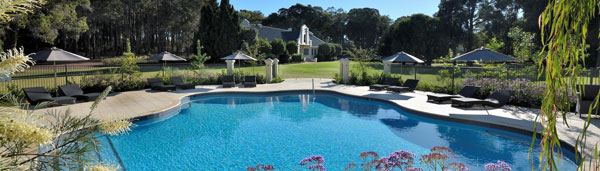 Cape Lodge, Margaret River, WA