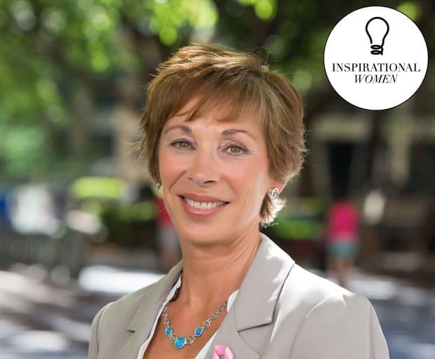 career, career development, inspirational women, life, life advice, mentor, mentoring, Carole Renouf, NBCF