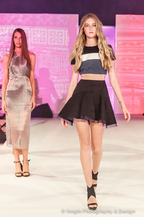 30 Days Of Fashion And Beauty Launch, runway, fashion show, 30fab, Australian designers