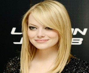 The Many Hairstyles Of Emma Stone