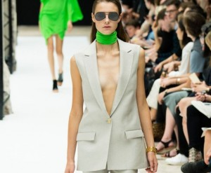 Spring Fashion Trends From Paris Fashion Week